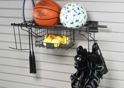 closet-stretchers-garage-accessories-skate-rack-and-basket