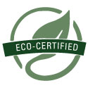 Closet Stretchers is Eco-Certified